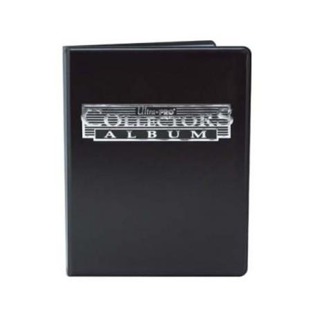 9-Pocket Collectors Portfolio - 10 pages