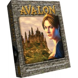 The Resistance : Avalon (FR)
