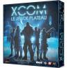 XCOM - The Board Game Layout