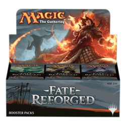 Booster Box Fate Reforged