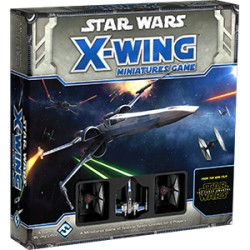 Star Wars X-Wing The Force Awakens (EN)