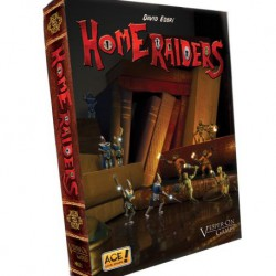 Home Raiders (Multi)