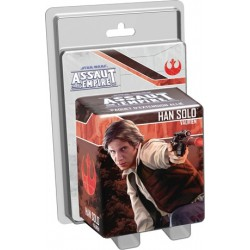 Assaut sur l'Empire - Han Solo (f)