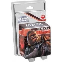 Assaut sur l'Empire - Chewbacca (f)