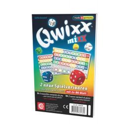 Qwixx Mixx 2 nouvelles variantes de jeu (Multi)