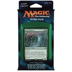 Intro Pack 3 Shadows over Innistrad Black