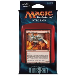 Intro Pack Shadows over Innistrad 4 Red/White Angelic Fury