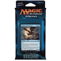Intro Pack Shadows over Innistrad 2 Blue/Green Unearthed Secrets
