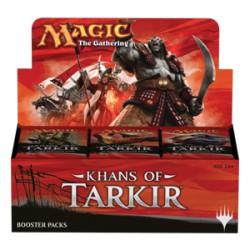 Booster Box Khans of Tarkir