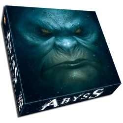 Abyss Boite Bleue (FR)