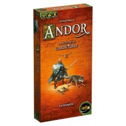 Andor : La Légende de Gardétoile Extension (FR)
