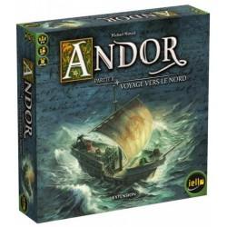 Andor Voyage vers le Nord Extension 2 (f)