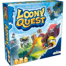 Loony Quest (FR)