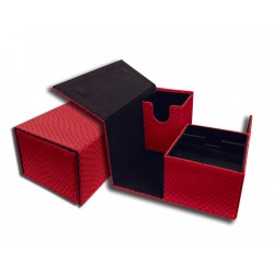 Legion Deck Box Elder Dragon Vault