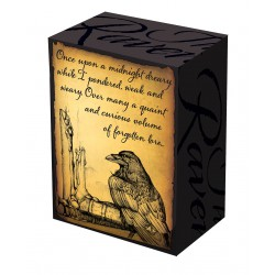 Legion Deck Box Raven
