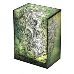 Legion Deckbox Something Wicked