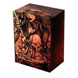 Legion Deckbox Cauldron