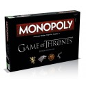 Monopoly Game of Thrones (FR)