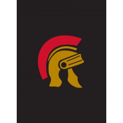 Pochettes Legion Raven (x50) Mat