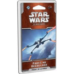 Star Wars LCG 03.1 Parés au Décollage