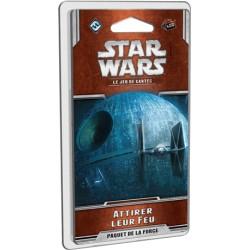 Star Wars LCG 03.2 Attirer le Feu