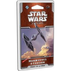 Star Wars JCE 03.3 Manoeuvres d'évasion
