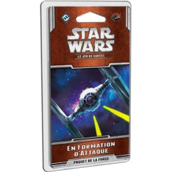 Star Wars LCG 03.4 En Formation d'Attaque