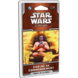 Star Wars JCE 03.5 Chaîne de Commandement