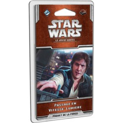 Star Wars JCE 03.6 Passage en Vitesse-Lumière