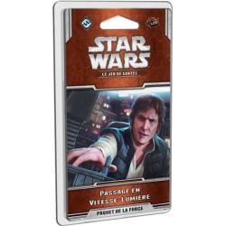 Star Wars LCG 03.6 Passage en Vitesse-Lumière