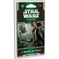 Star Wars LCG 04.1 L'Ordre de Solo