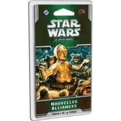 Star Wars LCG 04.2 Nouvelles Alliances