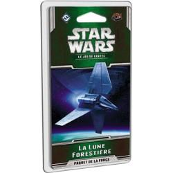 Star Wars LCG 04.3 La Lune Forestière