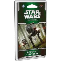 Star Wars LCG 04.5 Appuyez l'Attaque