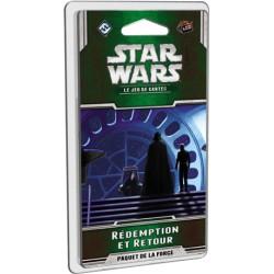 Star Wars JCE 04.6 Rédemption et Retour