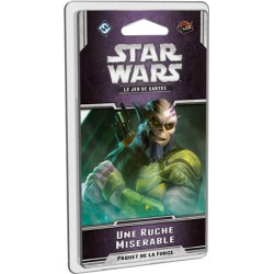 Star Wars LCG 05.2 Une Ruche Misérable