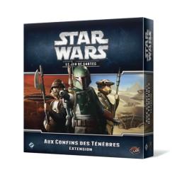 Star Wars LCG Extension 1 Aux Confins des Ténèbres