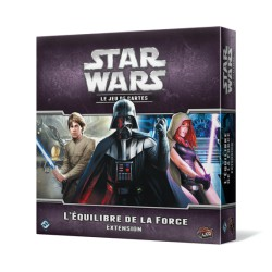Star Wars JCE Extension 2 L'équilibre de la Force