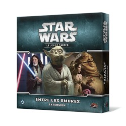 Star Wars LCG Extension 3 Entre les Ombres