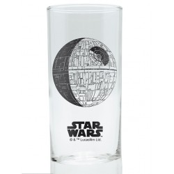 Glass Star Wars Death Star