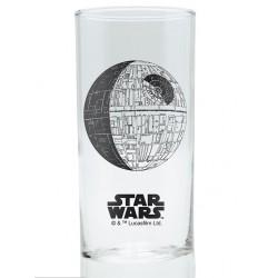 Verre Star Wars Death Star Etoile Noire