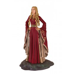 Game of Thrones Cersei Baratheon Figurine