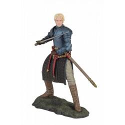 Game of Thrones Brienne of Tarth Figurine
