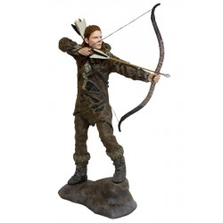Game of Thrones Ygritte Figurine