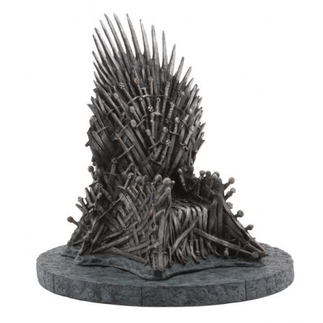 "Game of Thrones Iron Throne 7"" 18cm Replica"