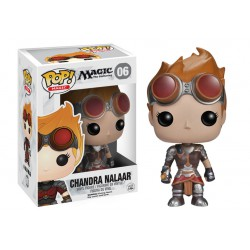 Funko Pop Games Magic The Gathering Chandra Nalaar