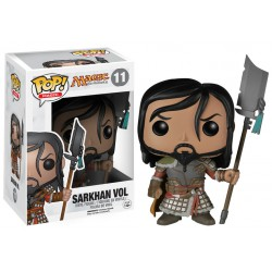Funko Pop Games Magic The Gathering Sarkhan Vol