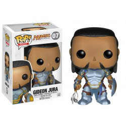 Funko Pop Games Magic The Gathering Gideon Jura