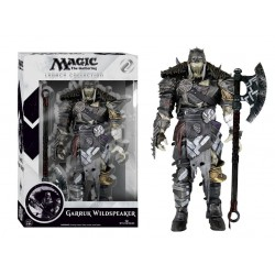 Funko Legacy Magic The Gathering Garruk Wildspeaker