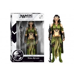 Funko Legacy Magic The Gathering Nissa Revane